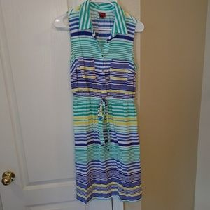 Like-new dress, perfect for Easter!!